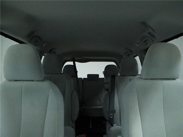 2014 Toyota Sienna LE 8 Passenger (Stk: 186245) in Kitchener - Image 17 of 30