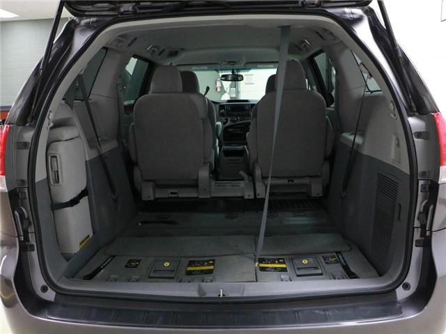 2014 Toyota Sienna LE 8 Passenger (Stk: 186245) in Kitchener - Image 18 of 30