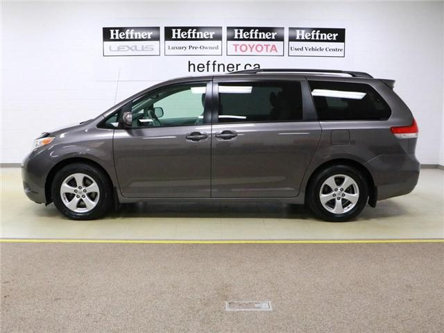 2014 Toyota Sienna LE 8 Passenger (Stk: 186245) in Kitchener - Image 20 of 30
