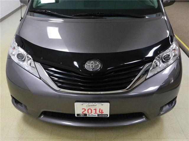 2014 Toyota Sienna LE 8 Passenger (Stk: 186245) in Kitchener - Image 26 of 30