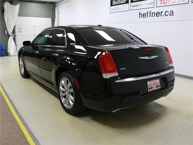 2016 Chrysler 300C Base (Stk: 186279) in Kitchener - Image 2 of 30