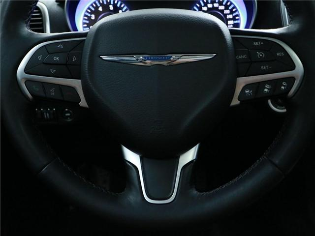 2016 Chrysler 300C Base (Stk: 186279) in Kitchener - Image 10 of 30