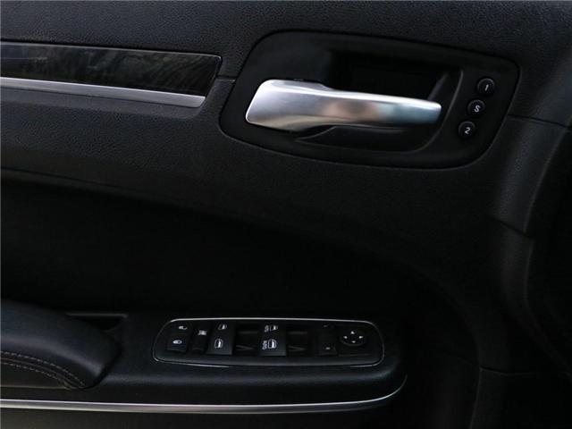 2016 Chrysler 300C Base (Stk: 186279) in Kitchener - Image 11 of 30