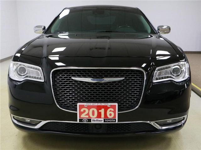 2016 Chrysler 300C Base (Stk: 186279) in Kitchener - Image 21 of 30