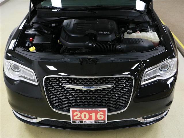 2016 Chrysler 300C Base (Stk: 186279) in Kitchener - Image 27 of 30