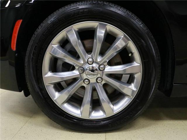 2016 Chrysler 300C Base (Stk: 186279) in Kitchener - Image 28 of 30