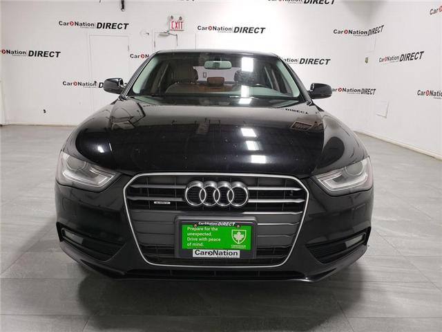 2013 Audi A4  (Stk: J937A) in Burlington - Image 2 of 30