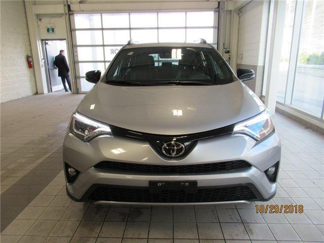 2018 Toyota RAV4 XLE (Stk: 15717A) in Toronto - Image 2 of 16