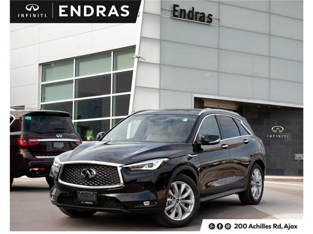 2019 Infiniti QX50  (Stk: 50490) in Ajax - Image 1 of 30