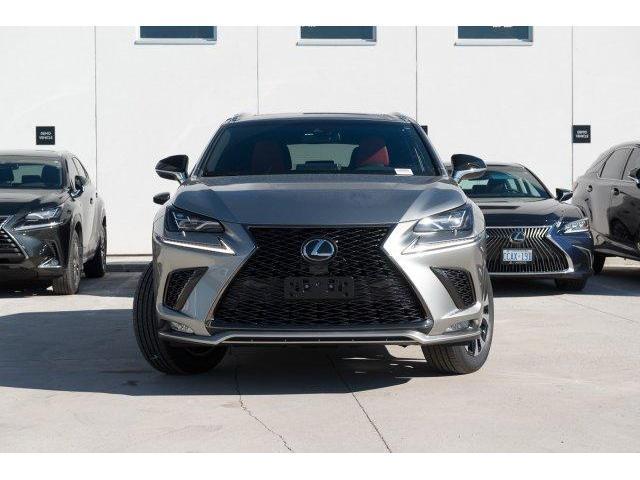 2019 Lexus NX 300 Base (Stk: L19103) in Toronto - Image 2 of 28