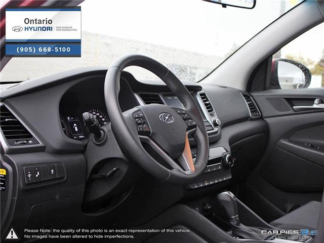 2018 Hyundai Tucson Premium 2.0 Litre (Stk: 15665L) in Whitby - Image 13 of 27