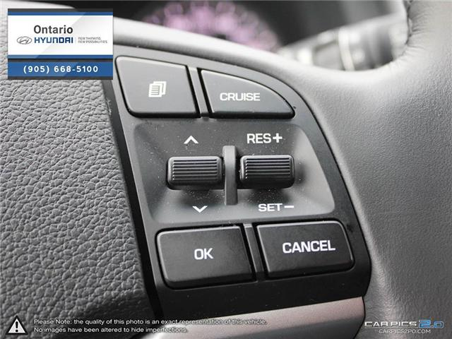 2018 Hyundai Tucson Premium 2.0 Litre (Stk: 15665L) in Whitby - Image 18 of 27