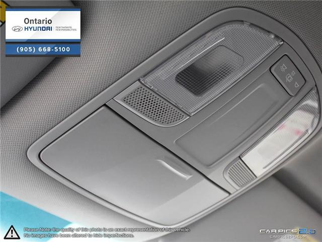 2018 Hyundai Tucson Premium 2.0 Litre (Stk: 15665L) in Whitby - Image 20 of 27
