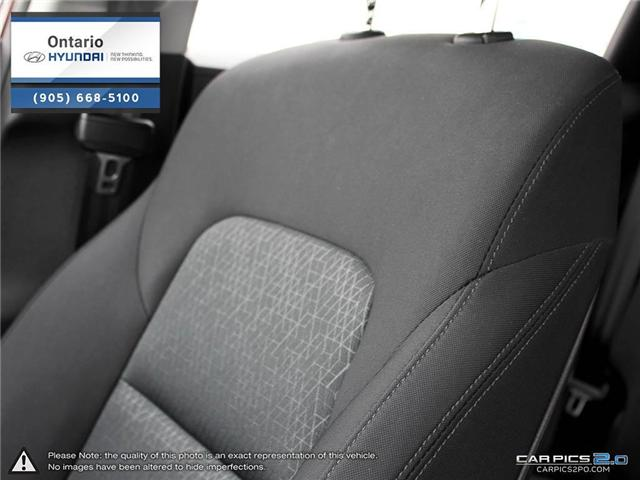 2018 Hyundai Tucson Premium 2.0 Litre (Stk: 15665L) in Whitby - Image 25 of 27