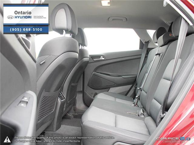 2018 Hyundai Tucson Premium 2.0 Litre (Stk: 15665L) in Whitby - Image 26 of 27