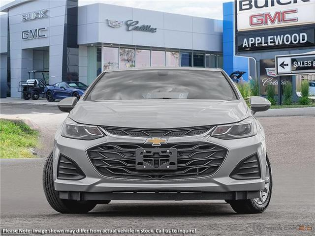 2019 Chevrolet Cruze LT (Stk: C9J001) in Mississauga - Image 2 of 24