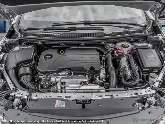 2019 Chevrolet Cruze LT (Stk: C9J001) in Mississauga - Image 6 of 24