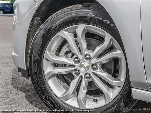 2019 Chevrolet Cruze LT (Stk: C9J001) in Mississauga - Image 8 of 24