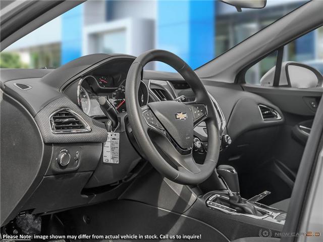 2019 Chevrolet Cruze LT (Stk: C9J001) in Mississauga - Image 12 of 24