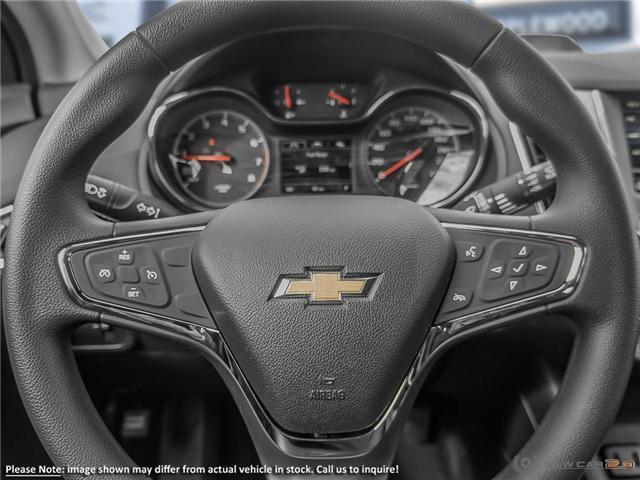 2019 Chevrolet Cruze LT (Stk: C9J001) in Mississauga - Image 14 of 24