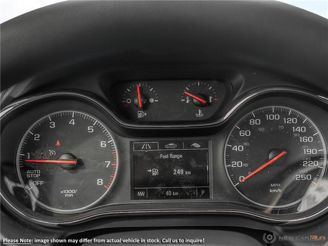 2019 Chevrolet Cruze LT (Stk: C9J001) in Mississauga - Image 15 of 24