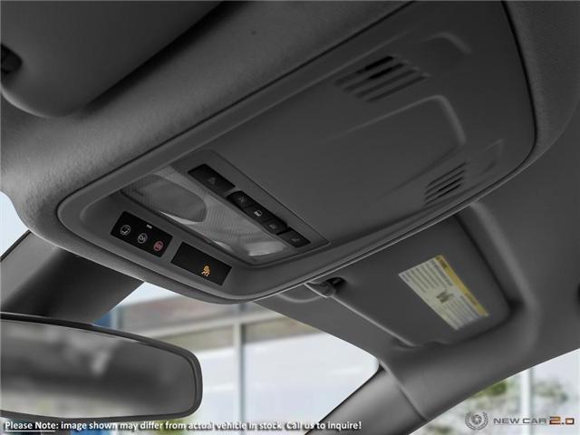 2019 Chevrolet Cruze LT (Stk: C9J001) in Mississauga - Image 20 of 24