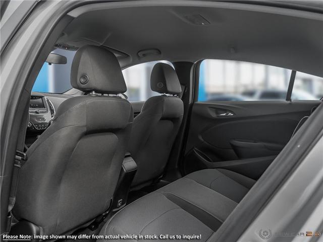 2019 Chevrolet Cruze LT (Stk: C9J001) in Mississauga - Image 22 of 24