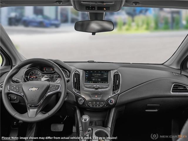 2019 Chevrolet Cruze LT (Stk: C9J001) in Mississauga - Image 23 of 24