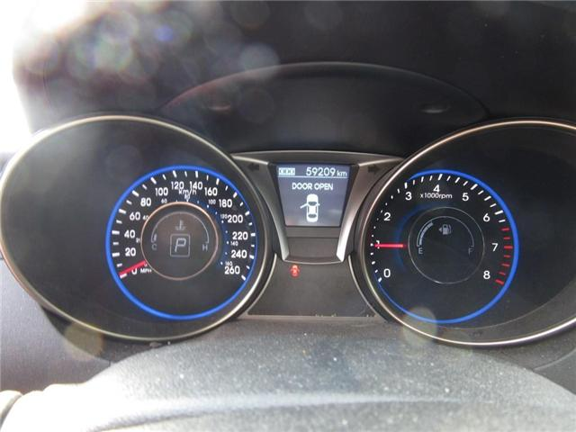 2013 Hyundai Genesis Coupe 2.0T (Stk: N18774A) in Hamilton - Image 13 of 17