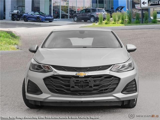 2019 Chevrolet Cruze LT (Stk: C9J005) in Mississauga - Image 2 of 24