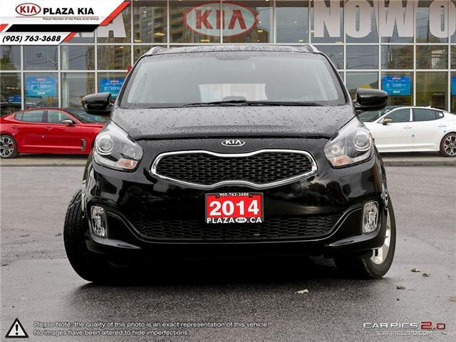2014 Kia Rondo  (Stk: 6482A) in Richmond Hill - Image 2 of 27