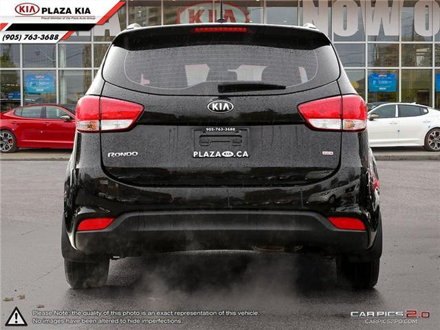 2014 Kia Rondo  (Stk: 6482A) in Richmond Hill - Image 5 of 27
