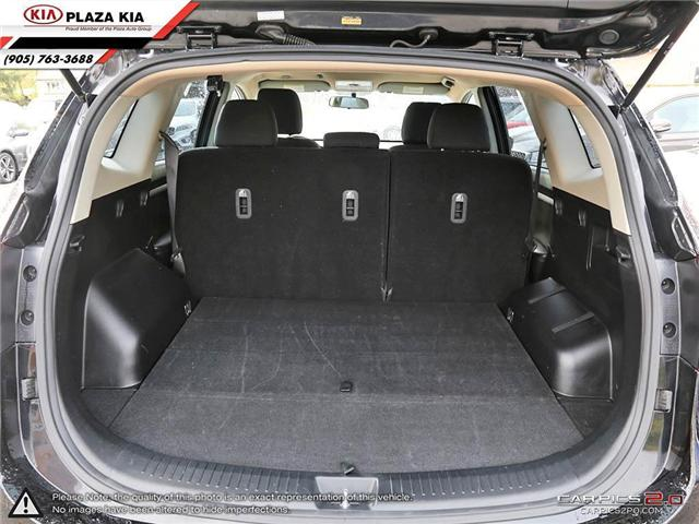 2014 Kia Rondo  (Stk: 6482A) in Richmond Hill - Image 11 of 27