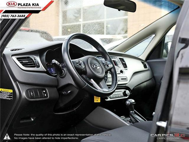 2014 Kia Rondo  (Stk: 6482A) in Richmond Hill - Image 13 of 27