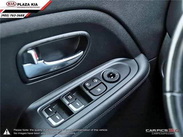 2014 Kia Rondo  (Stk: 6482A) in Richmond Hill - Image 17 of 27