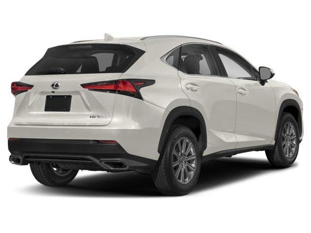 2019 Lexus NX 300 Base (Stk: L11970) in Toronto - Image 3 of 9