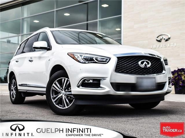 2018 Infiniti QX60 Base (Stk: I6534) in Guelph - Image 1 of 25