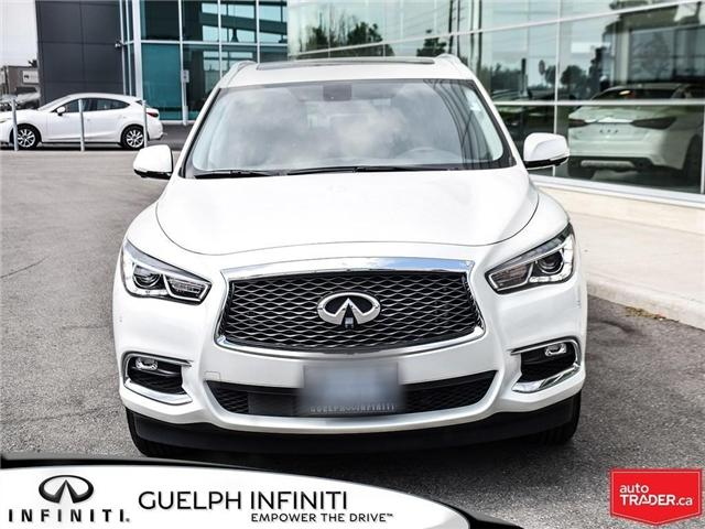 2018 Infiniti QX60 Base (Stk: I6534) in Guelph - Image 2 of 25