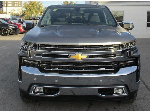 2019 Chevrolet Silverado 1500 LTZ (Stk: 19163) in Peterborough - Image 2 of 4