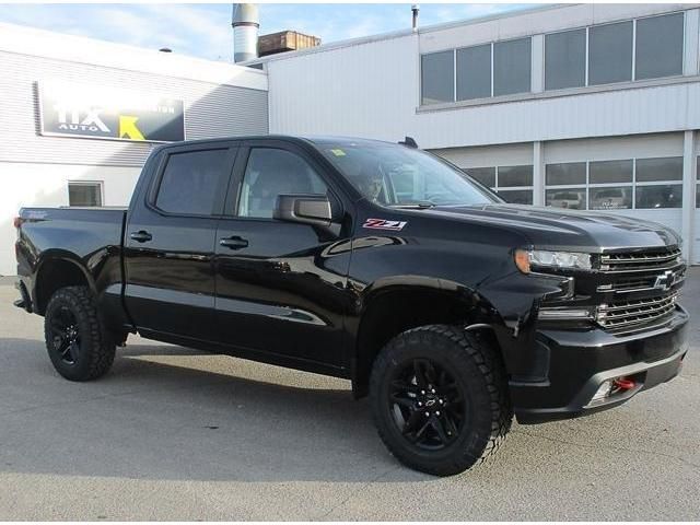 2019 Chevrolet Silverado 1500 LT Trail Boss (Stk: 19161) in Peterborough - Image 2 of 4