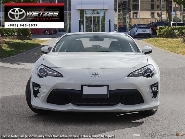 2019 Toyota 86 Manual (Stk: 67164) in Vaughan - Image 2 of 22