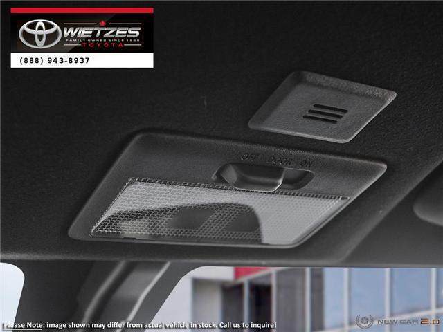 2019 Toyota 86 Manual (Stk: 67164) in Vaughan - Image 18 of 22