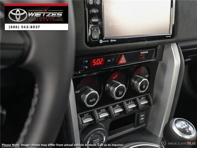 2019 Toyota 86 Manual (Stk: 67164) in Vaughan - Image 22 of 22