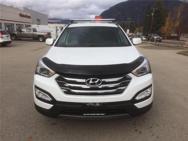 2015 Hyundai Santa Fe Sport 2.0T Premium (Stk: L-2225-B) in Castlegar - Image 2 of 23