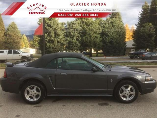 2003 Ford Mustang Base (Stk: L-2107-A) in Castlegar - Image 1 of 20