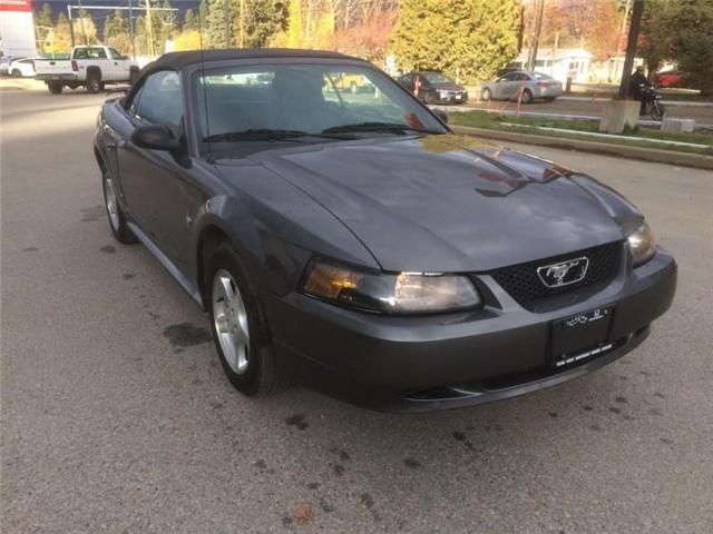 2003 Ford Mustang Base (Stk: L-2107-A) in Castlegar - Image 3 of 20