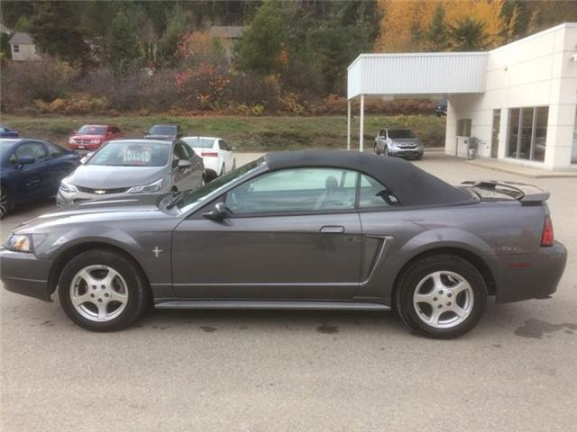 2003 Ford Mustang Base (Stk: L-2107-A) in Castlegar - Image 8 of 20