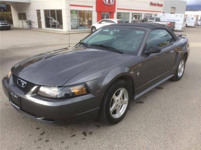 2003 Ford Mustang Base (Stk: L-2107-A) in Castlegar - Image 9 of 20