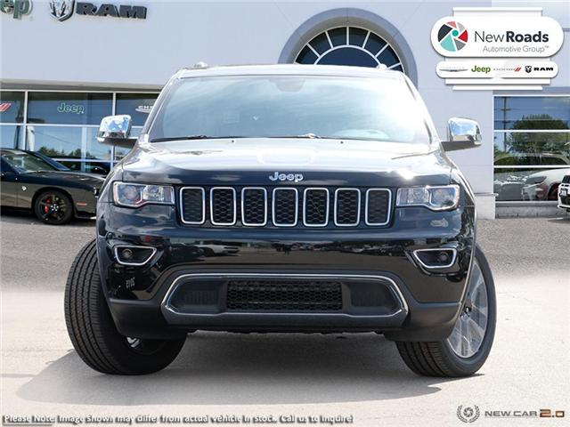 2018 Jeep Grand Cherokee Limited (Stk: JC510808) in Newmarket - Image 2 of 14