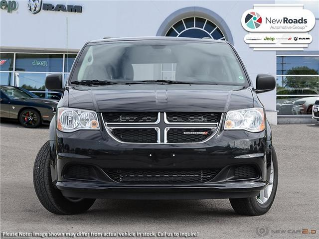 2019 Dodge Grand Caravan CVP/SXT (Stk: Y18401) in Newmarket - Image 2 of 23